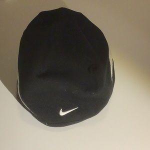 Nike running skull cap